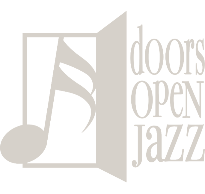 DOORS OPEN JAZZ